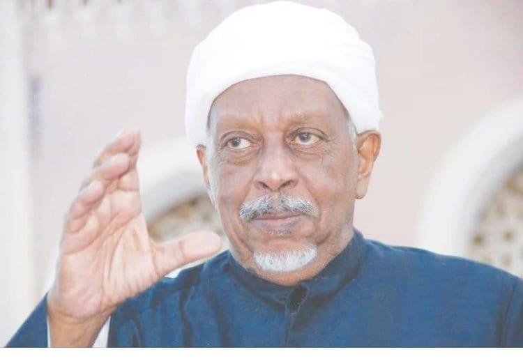Photo of حقيقة وفاة محمد عثمان الميرغني مرشد الختمية