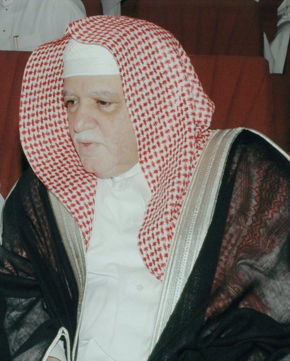 وفاة عاصم حمدان الغامدي في طيبة