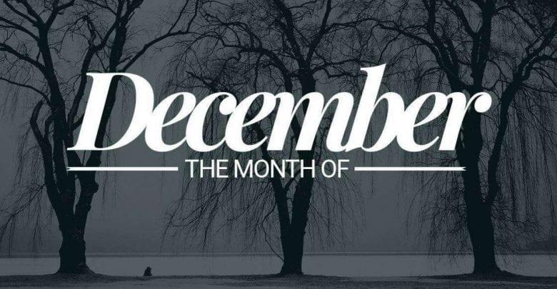 صفات مواليد شهر ديسمبر 12