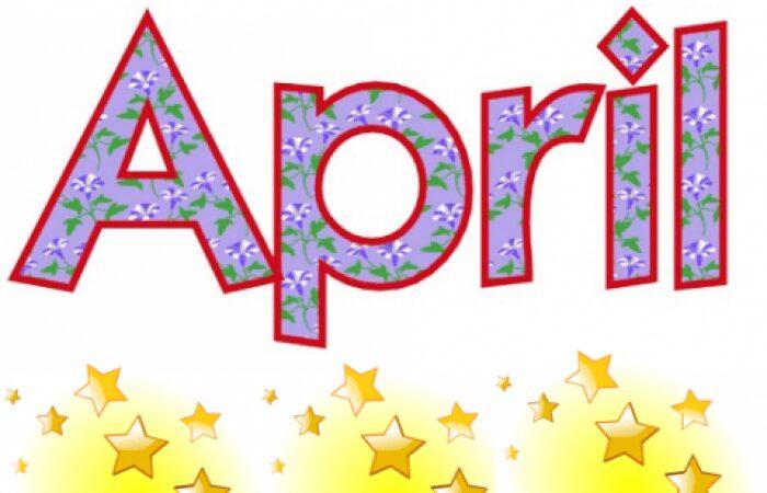 صفات مواليد شهر أبريل 4