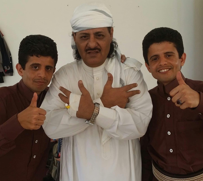 صورة سبب وفاة الفنان حسن علوان في اليمن