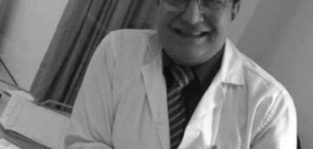 سبب وفاة الدكتور محمد صبحي