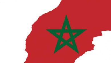 صورة عدد سكان المغرب 2020