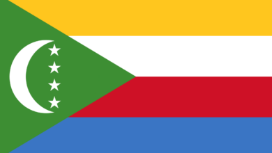 Photo of عدد سكان جزر القمر 2020