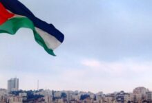 Photo of عدد سكان فلسطين 2020