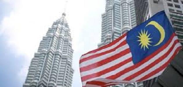 عدد سكان ماليزيا 2020