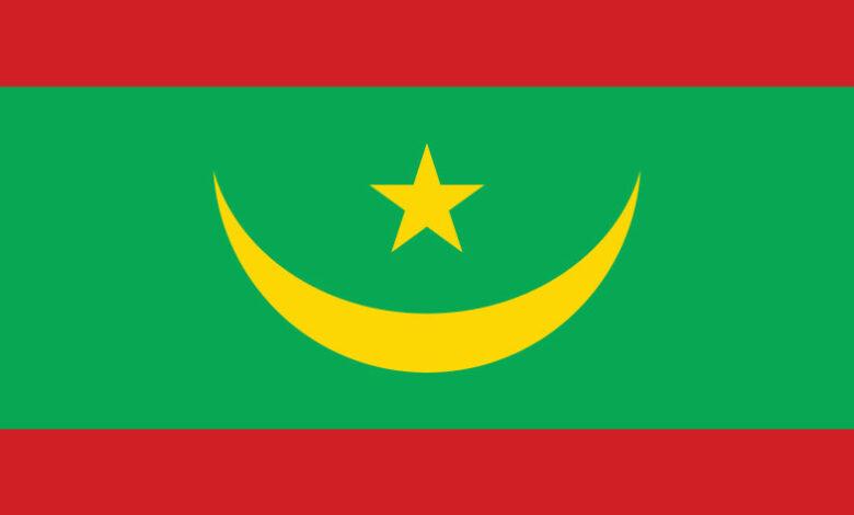 عدد سكان موريتانيا 2020
