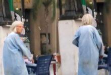 Photo of حقيقة وفاة مريم نور صور مريم نور في الشارع