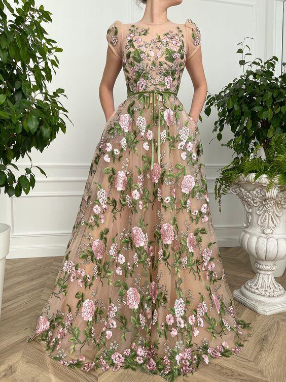 Evening Dresses 10