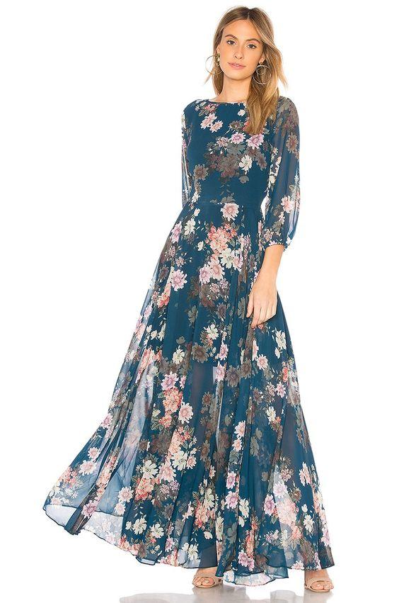 Evening Dresses 11