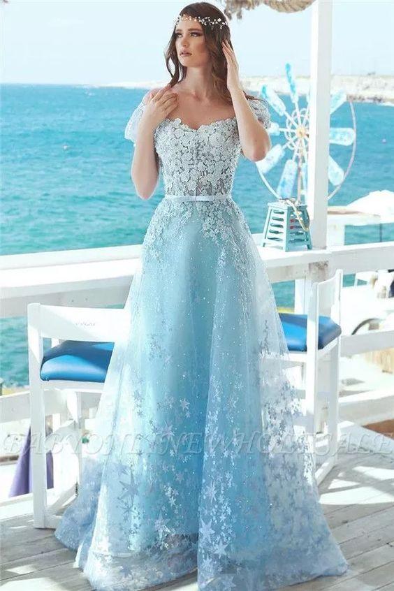 Evening Dresses 4