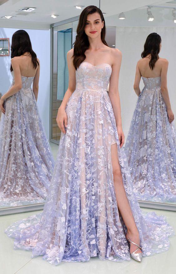 Evening Dresses 5