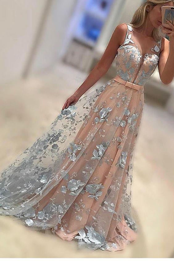 Evening Dresses 8