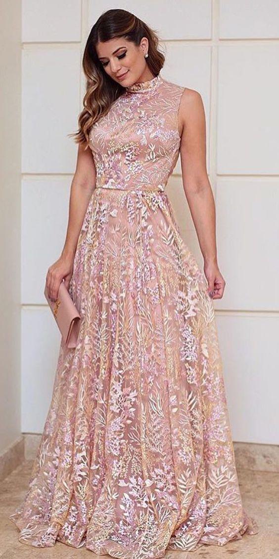 Evening Dresses 9