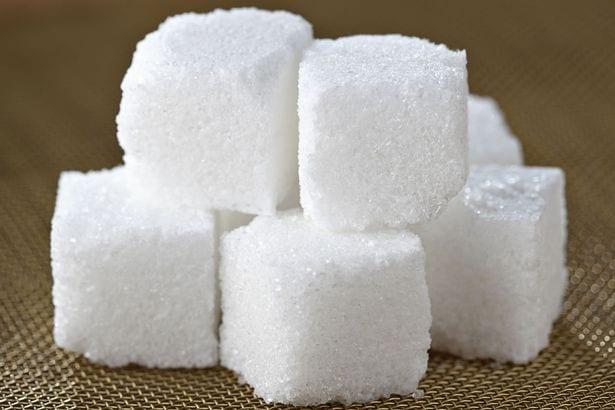 0 Sugar Cubes