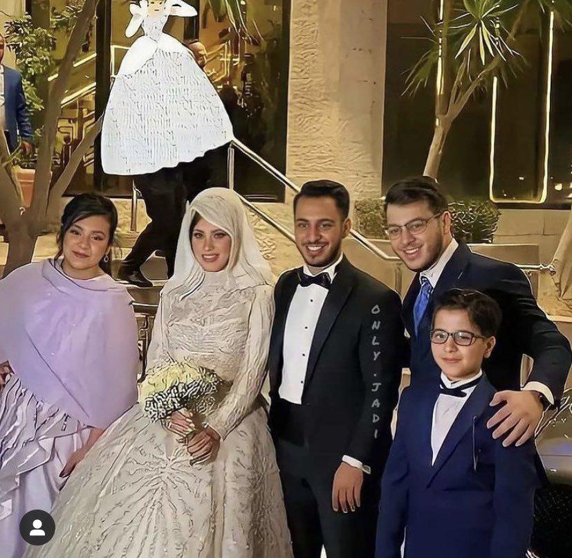 من هي نور غسان انستقرام ويكيبيديا زواج نور مقداد على وليد مقداد نجم طيور الجنة