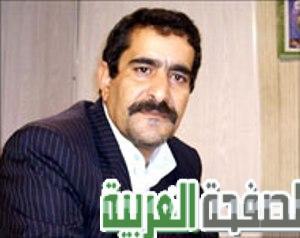 اللأستاذ عبد الكريم الأشموري في العناية المركزة جراء تعرضه لنوبة سكر