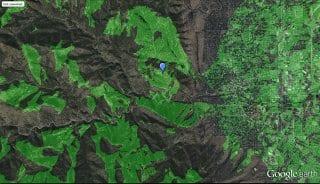 تحديث جديد لقوقل ارث 24-4-2013 – Google Earth Pro