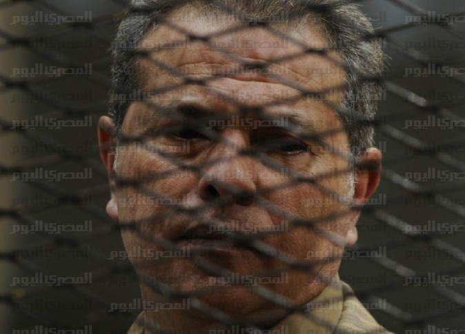 صورة اخبار توفيق عكاشه ونفي خبر خروجه من مصر 5-3-2016