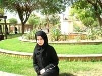 صور بنات فيس بوك بالحجاب الاسود