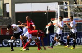 Photo of اهداف مبارة الأهلي والزملك الاحد 15-9-2013
