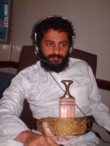 قصص من سجن الأمن علي البخيتي