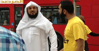 صورة حقيقة وفاة الشيخ محمد العريفي  ورد الشيخ محمد العريفي