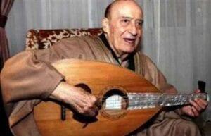 وفاة وديع الصافي الفنان اللبناني والمحلن عن عمر 92 عام