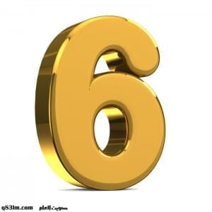 The-Number-6