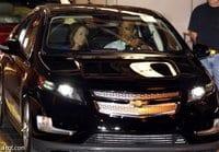 """Photo of جنرال موتورز تجمد إنتاج سيارتها الهجين """"فولت"""" بسبب ضعف الإقبال عليها 2012"""