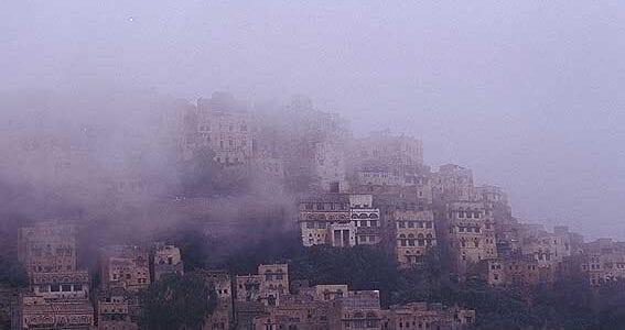 انفجار مولد كهرباء في المحويت يودي بحياة 14 شخصاً من بينهم 8 نساء