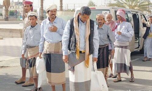 انفرطت محافظة إب وسط اليمن من يد جماعة الحوثي المتمردة