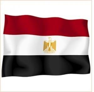 صور علم مصر متحركة 2014 - علم مصر على الوجوه egypt_flag 2