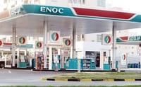 "Photo of الدريس لـ""الاقتصادية"" : اتفاقيتنا مع «أينوك» الإماراتية سنبدأها بمحطات الطرق"