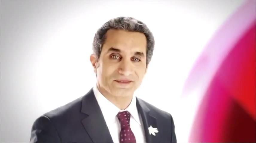 Photo of عرض الحلقة الرابعه من امريكا بالعربي ل باسم يوسف