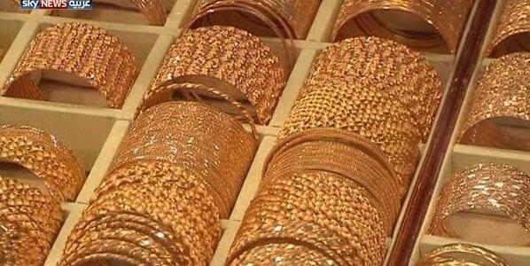 اخبار مصر أسعار الذهب اليوم السبت 25-10-2014 للسنة الهجرية 1436