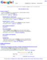 Photo of نبذه عن قوقل و حتفال بعيد ميلادها google in 1998