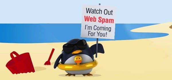 ماهيا المدة الزمنية للتعافي من تحديث penguin 2.1 البطريق penguin 5