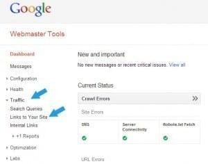 google-webmaster-links-to-site