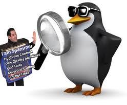 صورة تحديث Penguin updates 2.0 google قوقل البطريق 2.0 وطرق التجنب منة  2013