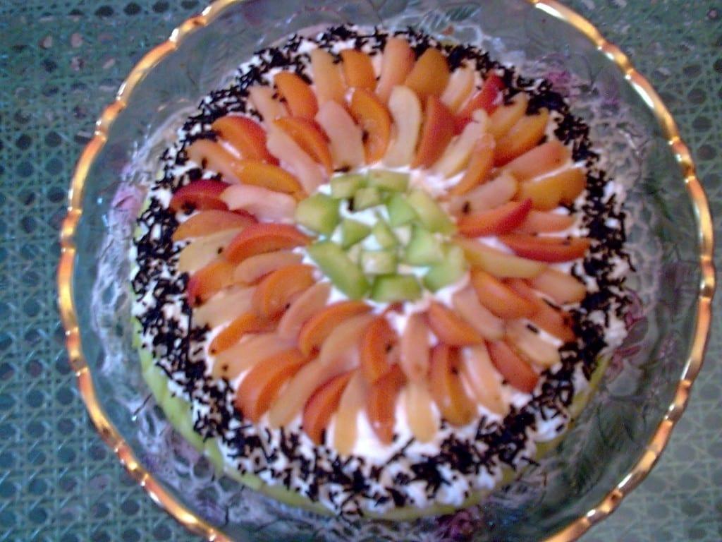 حلويات رمضان https://www.arabpage.net