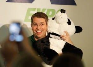 Photo of تحديث قوقل باندا 2014 Panda Update قريباً