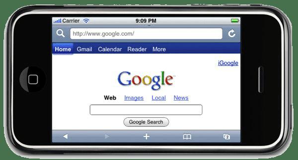 "Photo of كيف تحسين المواقع في الاجهزة الذكية ""إنشاء مواقع ويب محسّنة للعمل على الهواتف الذكية"""