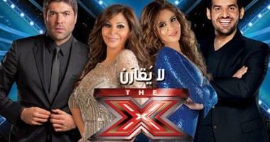 """أولى حلقات """"The X Factor"""" على قنوات CBC اكتشاف النجوم الحلقة 1 الاولى"""