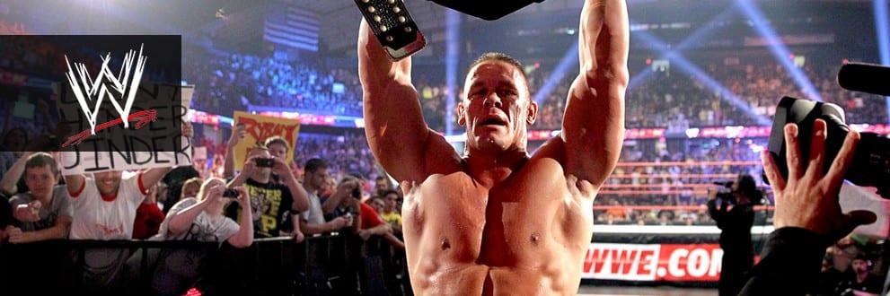 Photo of اقوى مصارع 2013 وبطل WWE