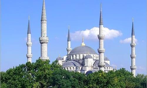 السياحة في تركيا معلومات عامة 2021