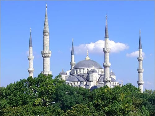 Photo of السياحة في تركيا معلومات عامة 2020