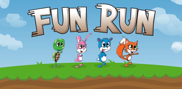 Photo of تحميل لعبة فان رن Fun Run للأيفون والأيباد لعبة اون لاين