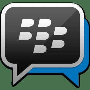 برنامج المحادثة BBM للبلاك بيري متاح  iPhone - Android اندوريد وايفون