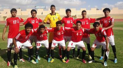 Photo of منتخب اليمن للشباب يتأهل الى نهائيات شباب اسيا 2014